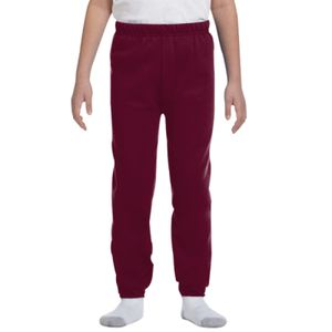 Youth 8 oz. NuBlend® Fleece Sweatpants Thumbnail