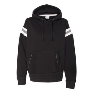 Vintage Athletic Hooded Sweatshirt Thumbnail