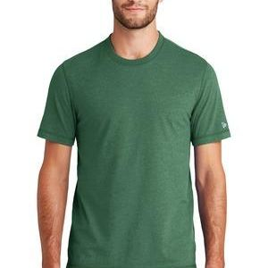 ® Sueded Cotton Blend Crew Tee Thumbnail