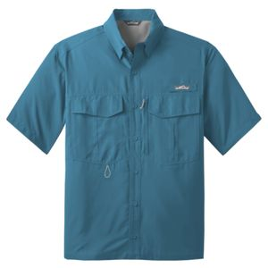 Short Sleeve Fishing Shirt Thumbnail