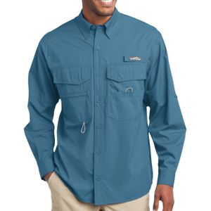 Long Sleeve Fishing Shirt Thumbnail