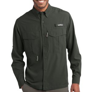 Long Sleeve Performance Fishing Shirt Thumbnail